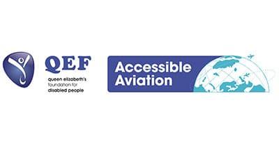 Queen Elizabeth - Accessible Aviation